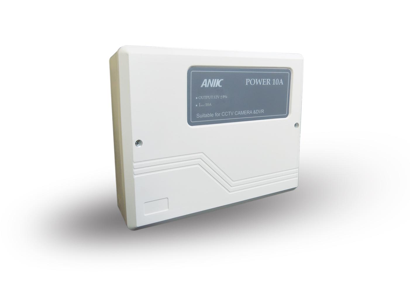 UPS 10 Amp