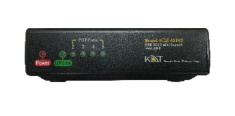 KDT-401H2 Gold
