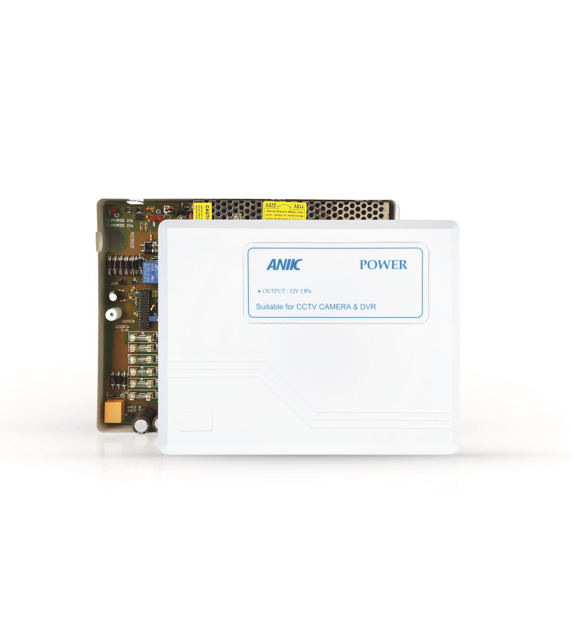 UPS 15 Amp