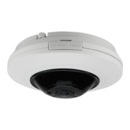 EA600 Fisheye IP Camera